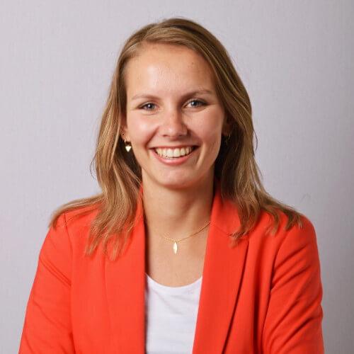 Annelies Winters Zuidberg