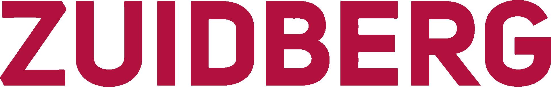 Zuidberg logo kleur